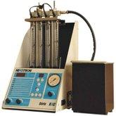 Máquina para Teste, Analise e Limpeza de Injetores, Atuadores e Corpo de Borboleta - KX TRON-KXC