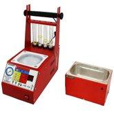Máquina para Teste e Limpeza Ultrassônica de Bicos com Cuba Separada 3 L - PLANATC-LB-10000/GII-3LEC