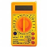 Multímetro Digital  - HAMMER-GYMD1000