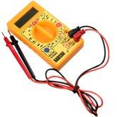 Multímetro Digital DT-830D - LEETOOLS-DT830D