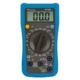 Multímetro Digital - MINIPA-ET-1110A