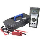 Multímetro Digital de Motores Automotivos Completo - PLANATC-ADM8700