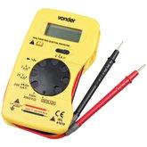 Multímetro Digital MDV0300 - VONDER-3870300000