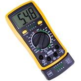 Multímetro Digital com Teste de Rede e Usb HY4300 - LEETOOLS-601054