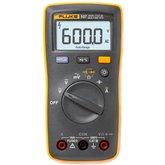 Multímetro Digital Fluke 107 - FLUKE-4367953