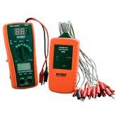 Multímetro Digital com Identificador - EXTECH-CT40
