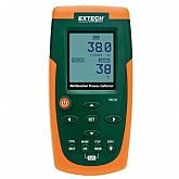 Calibrador de Corrente, Tensão e Termopares de Precisão - EXTECH-PRC30