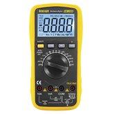 Multímetro Digital TRUE-RMS - HIKARI- HM-2090
