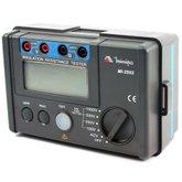 Megômetro Digital até 750V AC - MINIPA-MI-2552