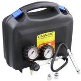 Equipamento para Medir Vazão de Cilindro dos Motores - PLANATC-MVC3000