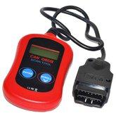 Scanner Automotivo para Ler/Apagar Falhas - DM FERRAMENTAS-DM-280