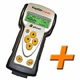 Scanner automotivo Combo Kaptor.com Pack Start + Pack Auto 15 + Credit Auto 20 - ALFATEST-50901105