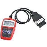 HD-Code Scanner de Código de Falhas em Veículos  - PLANATC-HD-CORE-3012