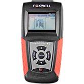 Scanner - Leitor de Códigos de Falhas Automotivo Foxwell - OBDII/EOBD e CAN - FORTGPRO-NT300