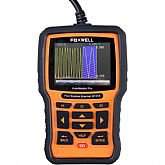 Scanner Automotivo Motor, ABS, AIRBAG e Transmissão Foxwell - OBDII/EOBD e CAN - FORTGPRO-NT414