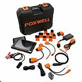 Scanner Automotivo GT80 Mini Foxwell - FORTGPRO-GT80