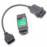 Kit Nissan com 2 Peças para PC SCAN3000 USB - NAPRO-10100373