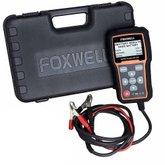 Leitor de Parâmetros e Teste de Bateria Foxwell - FORTGPRO-BT705