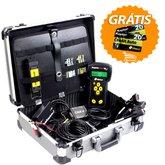 Kaptor.com Start Auto V2s Credit 20 + Pack 15 (+2 Cartões 20 Créd) Bluetooth - ALFATEST-KAPTOR20CRED2