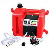 Sangrador de Freios por Controle Remoto - PLANATC-SG3000
