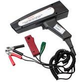 Pistola de Ponto Indutiva Digital com Avanço, RPM, Ângulo Permanência e Voltímetro - PLANATC-PP2000