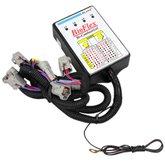 Conversor Bicombustível para Automóvel com Conector Nippon Denso - PLANATC-BIOFLEX-ND