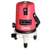 Nível Profissional Pendular Giratório a Laser NLGT - CORTAG-61445