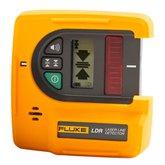 Nível a Laser Vermelho 2 Linhas com Bolsa e Suporte para Parede - FLUKE-180LR