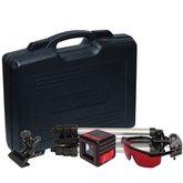 Nível Laser Linhas até 40m Cube 3D Ultimate Edition com Maleta - ADA-3D-ULTIMATE-ED