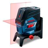 Nível a Laser Combinado 20m GCL 2-50C com Maleta e Suporte  - BOSCH-0601066G01000