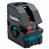 Nível a Laser Vermelho com Suporte - MAKITA-SK103PZ