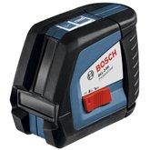 Nível Laser de Linhas Profissional - BOSCH-GLL2-50