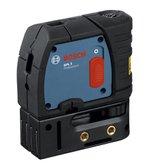 Nivelador a Laser de Ponto 30 Metros Profissional - BOSCH-GPL-3