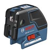 Nível a Laser Combinado 30 Metros - BOSCH-GCL-25