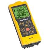 Medidor de Distância a Laser de 70 Metros VD 770 - VONDER-3820000770