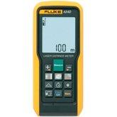 Medidor de Distância a Laser 100 Metros 424D - FLUKE-4235484