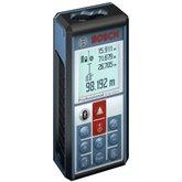 Medidor de Distância a Laser Digital 100 Metros Professional - BOSCH-GLM-100-C