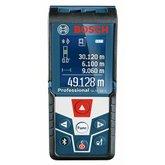 Medidor de Distância à Laser 50 Metros com Conectividade Bluetooth - BOSCH-GLM-50-C
