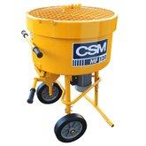 Misturador Forçado para Concreto Monofásico 120 Litros  - MF 120 - CSM-7.10.00.070