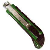 Estilete Retrátil 18mm CG Auto Lock - CARBOGRAFITE-012473112