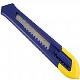 Estilete Snap Off Stand 18mm  - IRWIN-10506547