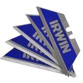 Kit de Lâminas Bi-Metal Blue Blades com 5 Peças - IRWIN-2084100