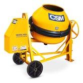 Betoneira Rental 400 Litros Monofásica 110V Sem Motor - CSM-400L-S/M