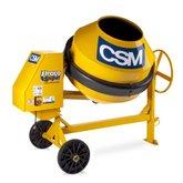 Betoneira 400 Litros 1 Traço Super sem Motor com Kit de Segurança em  - CSM-40104271
