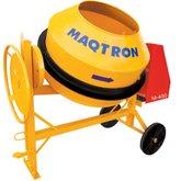 Betoneira Extra Forte sem Motor com Polia 400 Litros - Maqtron-M-400L