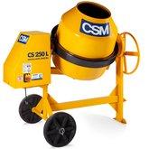 Betoneira 250 Litros Monofásico 1CV  - CSM-40104265