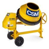 Betoneira 400 Litros 2CV  Monofásica - CS 400 L - CSM-40104262