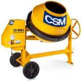 Betoneira 400 Litros Monofásica 2CV  CS 400 L - CSM-4.01.04.037