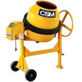 Betoneira 150 Litros  Monofásica - CSM-CS150L