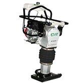 Compactador de Solo com Motor Honda GX120 4HP a Gasolina - EMIT-EP-CSG120